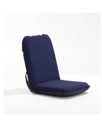 Coussin et siège auto-portant Comfort Seat 100x49x8 navy