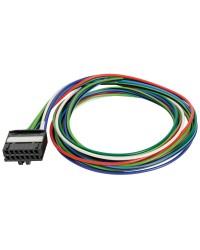 Connecteur modèle TYCO/HIRSCHMANN 14 pôles avec câble pour VDO View Line