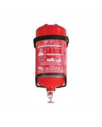 Extincteur automatique FM200 6  litres