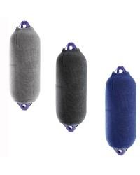 Chaussette de pare-battage pour F02 - grise