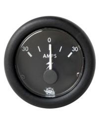 Ampèremètre GUARDIAN 30-0-30A - noir