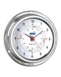 Horloge Vion 125mm+ radiosecteurs