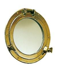 Miroir Hublot 210 mm