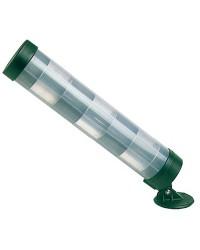 Réflecteur radar tubulaire professionel - moteur