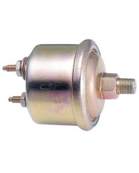 Sonde pression d'huile VDO 5 bars M 10x1 avec alarme