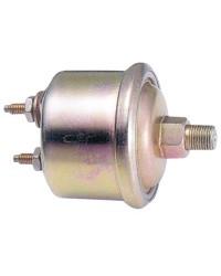 Sonde pression d'huile VDO 10 bars 1/8-27 NPT avec alarme
