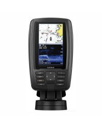 Charplotter Garmin EchoMap Plus 42cv avec sonde GT20