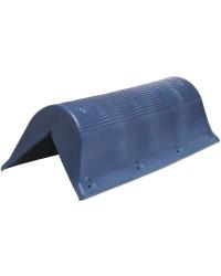 Défense ponton Angle bleu