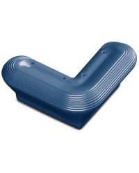 Défense ponton Bendfender bleu