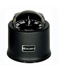 Compas RITCHIE Globemaster 127 mm externe avec éclairage