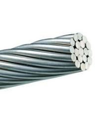 Câble 19 fils - inox - ø5 mm