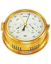 Baromètre/thermomètre/hygromètre assortie à 28.361.03