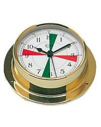 Horloge Barigo Tempo + radiosecteurs