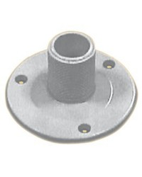 Base nylon renforcé pour antennes VHF ou GPS