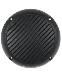 Paire de haut parleurs étanche 30 W noir