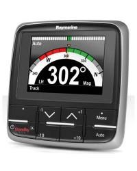 Afficheur pilote automatique P70 Raymarine 3,5 LCD 12/24V