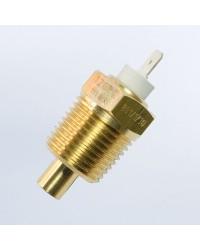 Sonde température VDO 70-120° + alarme 1/2x14NPT