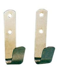 CROCHET gaffe inox 22 à 32mm