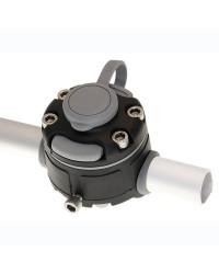 FASTEN - système multifonction pour montage accessoires sur tube 22/25 mm