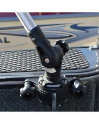 FASTEN - pour montage articulation pour tubes tauds Ø 22 mm