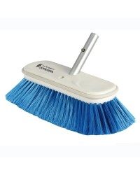 Balai-brosse Malfrast Eco moyenne - Bleu