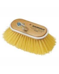 Brosse 6'' SHURHOLD fibre moyenne jaune