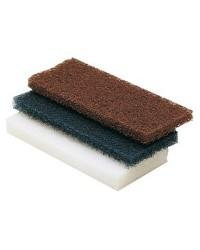 Tampon Abrasif noir moyen SHURHOLD pour 36.170.01 X 2