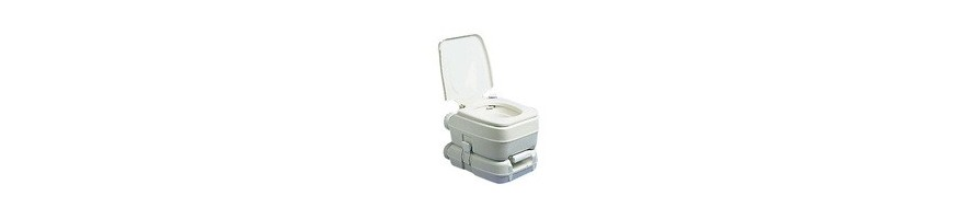 WC portable