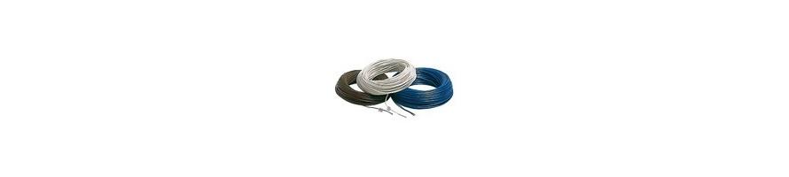 Cable électrique unipolaire