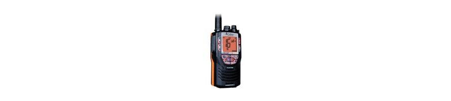 VHF portable COBRA