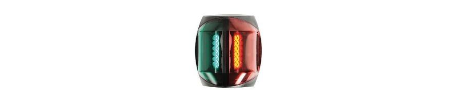 Feu à LED sphera jusqu'à 20 m