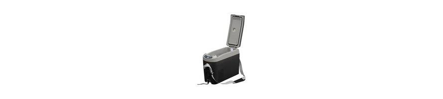 Réfrigérateur compact isotherm 12/24V