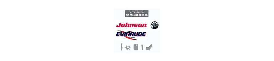 Kit JOHNSON EVINRUDE