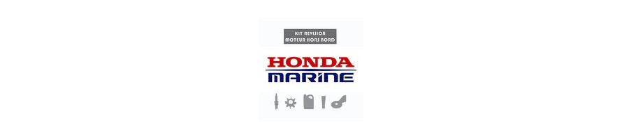 Kit de maintenance Honda marine