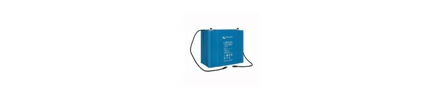 Batterie lithium 12 volts